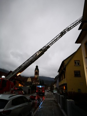 04.03.2019 Sturmschaden Kollnau 2