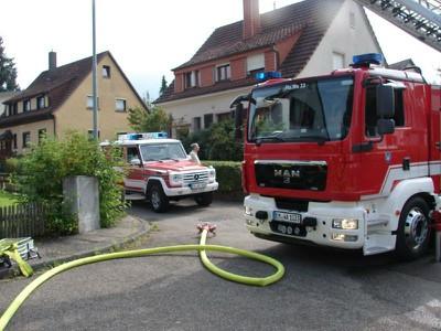 10.09.2014 Asternweg Küchenbrand