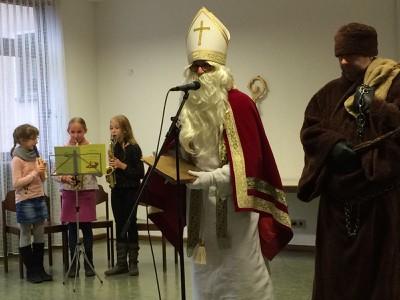 11.12.2016 Nikolaus