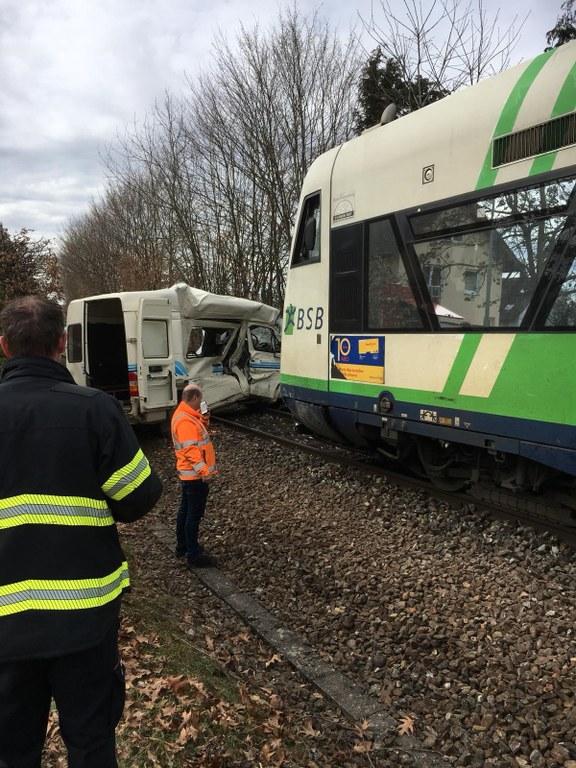 12.03.2019 VU S-Bahn Bannweid 3