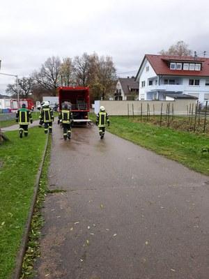 12.11.2017 Hochwasser/Unwetter 13