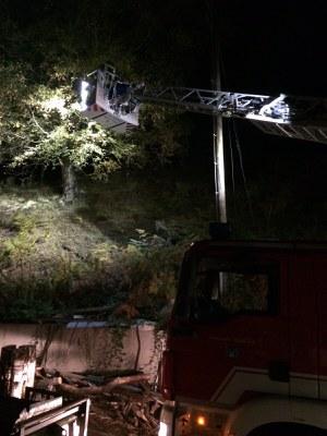 Stromausfall Kohlenbach