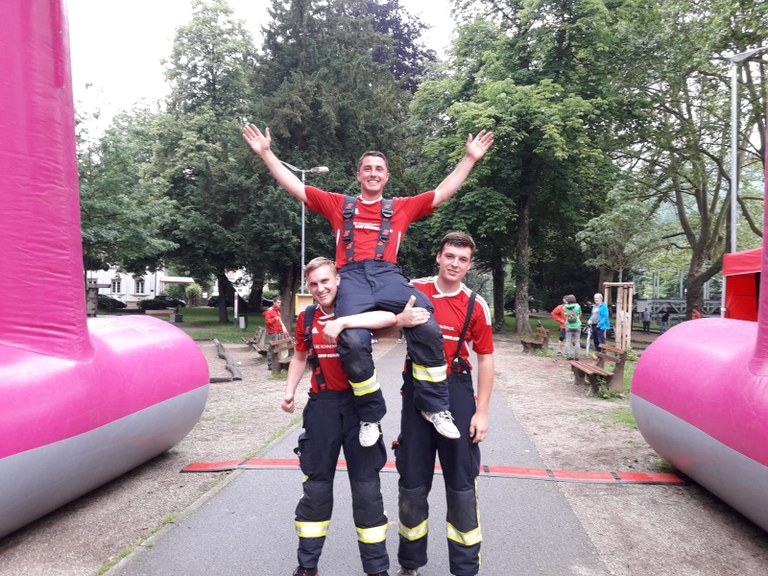 22.06.2019 Firefighter Run 2019 - 3