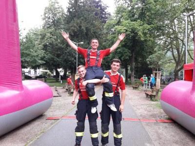 22.06.2019 Firefighter Run 2019 - 3