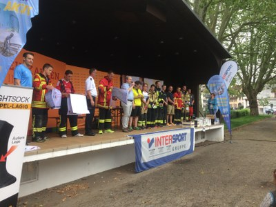 22.06.2019 Firefighter Run 2019 - 4