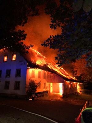 25.09.2018 Simonswald, Stoffelhof 2