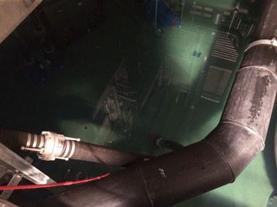 Wassernot Technikraum Schwimmbad 2