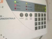 Brandmeldeanlage Firma Kautex Textron GmbH & Co KG