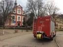 Brandmeldeanlage Schwarzenbergschule