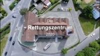 Das Rettungszentrum 2020