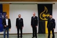 Jahreshauptversammlung der Gesamtwehr Waldkirch