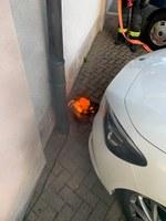 Kabelbrand, Freiburger Straße