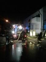 Kaminbrand, Denzlingerstraße
