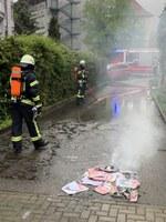 Kleinbrand, Freiburger Straße