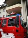 Nachwuchs für die Feuerwehr