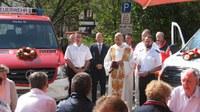 Rückblick: Tag des Helfers in Kollnau