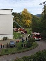 Rückblick: Übung Bruder-Klaus-Krankenhaus