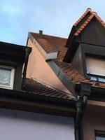 Sicherungsmaßnahmen, Schusterstraße