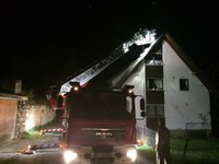 Stromausfall im Kohlenbach