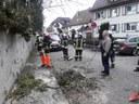 Sturmschaden, Schwarzwaldstraße