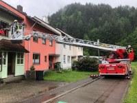 Unterstützung Rettungsdienst, Breslauer Weg