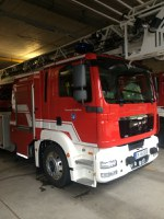 Unterstützung Rettungsdienst, Fabrikstraße