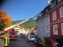 Unterstützung Rettungsdienst, Hauptstraße
