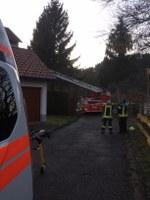 Unterstützung Rettungsdienst, Kolpingstraße