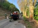 Verkehrsunfall, K5103