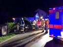 Verkehrsunfall, Simonswald
