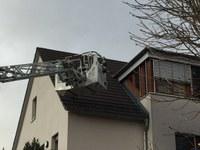 Weiterer Sturmschaden in Kollnau