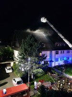 Zimmerbrand, Alte Dorfstraße