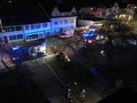Zimmerbrand, Freiburger Straße