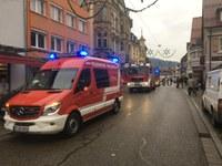 Zimmerbrand, Langestraße