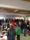 Fasnachts-Flohmarkt 2015